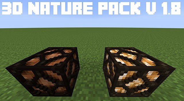 Minecraft 3d Resource Pack Bbslivin