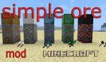 SimpleOres-Mod