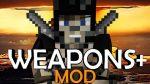 Weapons-Plus-Mod