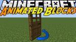 Animated-Blocks-Mod
