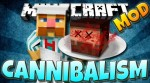 Cannibalism-Mod