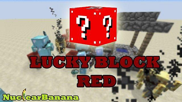 Download minecraft lucky block mod 1 8 9 | Lucky Block Mod