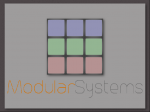 Modular-Systems-Mod