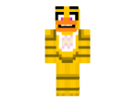 Chica-the-animatronic-chicken-skin