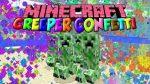 Creeper-Confetti-Mod