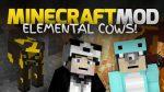 Elemental-Cows-Mod