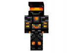 Magma-cyborg-skin