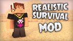Realistic-Survival-Mod