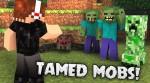Tamed-Mobs-Mod
