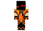 Zombicraft-skin
