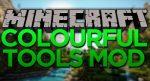 Colorful-tools-mod