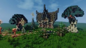Minecraft House Maps List Of House Maps In Minecraft - Minecraft house map