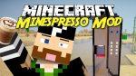 Minespresso-Mod