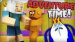 OooCraft-Adventure-Time-Mod