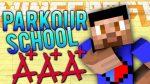 Parkour-School-Map