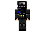 Police-skin