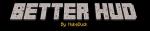 Better-HUD-Mod