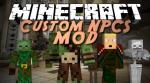 Custom-NPCs-Mod