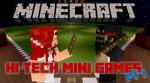 Hi-Tech-Mini-Games-Map