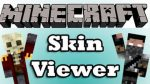 Minecraft-Skin-Viewer
