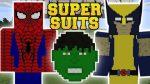 SuperHuman-Mod