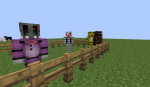 Freddycraft-mod