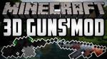 New-Stefinus-3D-Guns-Mod
