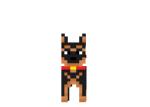 Hund-skin