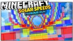 Solar-Speed-Map