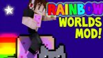 The-Rainbow-World-Mod