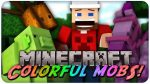 Colorful-Mobs-Mod