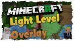 Light-Level-Overlay-Reloaded-Mod