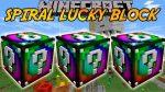 Lucky-Block-Spiral-Mod