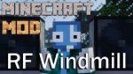 Redstone-Flux-Windmills-Mod