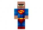 Super-aldeano-skin