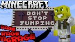 Dont-Stop-Jumping-Parkour-Map