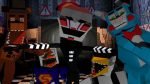 Five-nights-at-freddys-realistic-models-mod