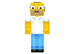Homer-sim-skin