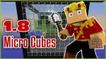 Micro-Cubes-Survival-Map