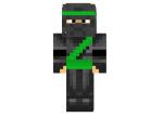 Ninja-green-skin