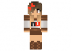 Nutella-girl-skin