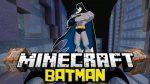 Batman-Map