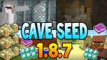 Cave-Seed