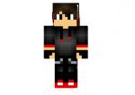 Cool-red-gamer-skin