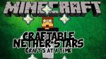 Craftable-Nether-Star-Mod