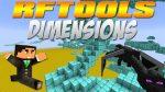 RFTools-Mod