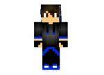 Sammy-skin
