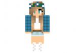 Teel-flannel-girl-skin