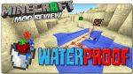 Waterproof-Mod