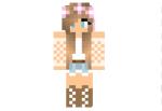 Delicate-daisy-crown-girl-skin